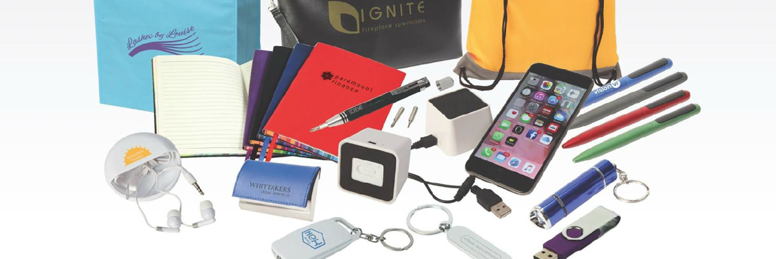 ILM Designs - Promotional products